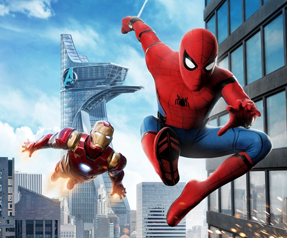 顶级IP电影《蜘蛛侠:英雄归来》定档9月8日  史上最高人气蜘蛛侠回归复联打造英雄巨制