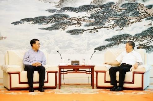 紫光集团与中国(山东)自由贸易试验区烟台片区签署战略合作 共推智慧城市等重点项目