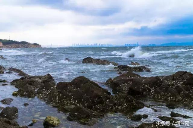 """美丽长岛:老铁,一起来长岛""""玩海""""告别酷暑吧"""